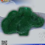 دکور مرجان مصنوعی کد ۱۳۵ کورال کالکشن