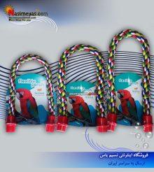 طناب نشستن پرنده شرکت فرپلاست