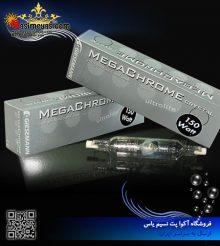 لامپ متال مگاکروم کریستال ۱۵۰ وات گیسمان