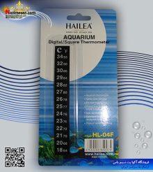 دماسنج نواری برچسبی HL-04F هایلا