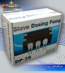 دستگاه دوزینگ پمپ ۳ کاناله DP-3s جیکود