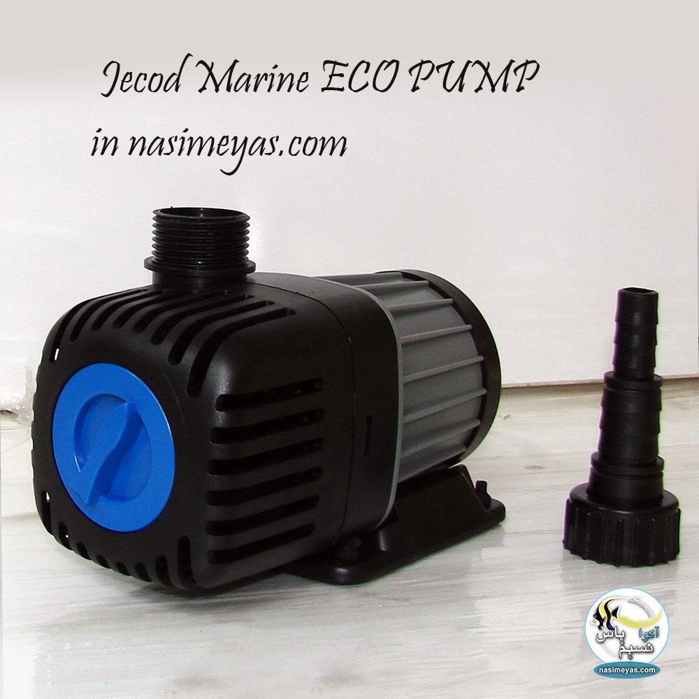 واتر پمپ AC-5000 شرکت جیکود
