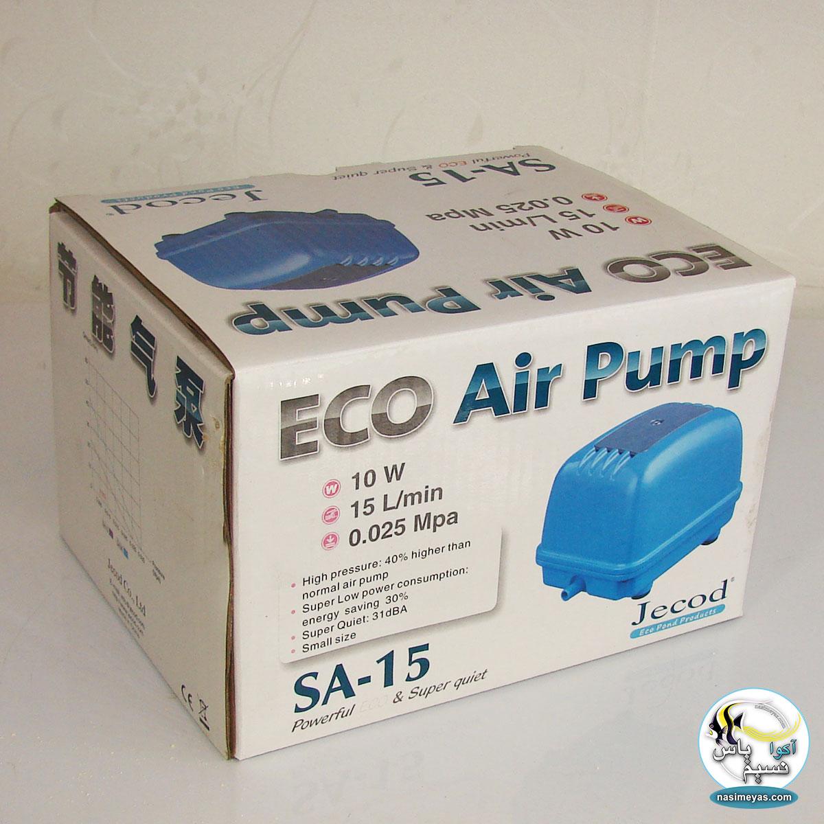 Jecod ECO Air Pump SA-15