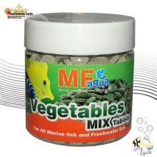 قرص میکس سبزیجات ویجی تیبل ۲۵۰ میل ام اف آکوا