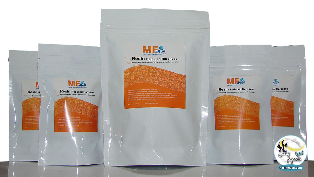MF aqua Resin Reduced Hardness 400gr