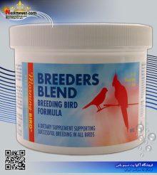 مکمل غذایی حرفه ای پرورشی تمام پرندگان زینتی BREEDERS BLEND مورنینگ برد