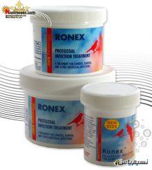 داروی درمان عفونت پروتزولی RONEX پرندگان مورنینگ برد