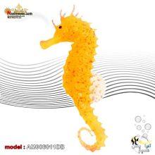 دکوری اسبک دریایی پلاستیکی AM006011