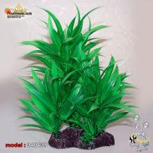 گیاه مصنوعی تزئینی آکواریوم کد ۲۴۰۶۳۹