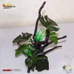 گیاه مصنوعی تزئینی آکواریوم کد ۱۶۰۰۱