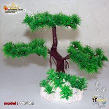 گیاه مصنوعی تزئینی آکواریوم کد ۱۸۰۷۴۴