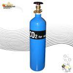 کپسول CO2 فلزی ۳ لیتری PM-084 اوشن فری