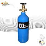 کپسول CO2 فلزی ۲ لیتری PM-083 اوشن فری