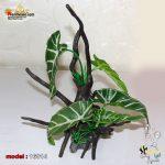 گیاه مصنوعی تزئینی آکواریوم کد ۱۶۰۱۴