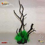 گیاه مصنوعی تزئینی آکواریوم کد ۱۵۹۲
