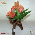 گیاه مصنوعی تزئینی آکواریوم کد ۰۴۰۵