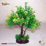 درختچه مصنوعی تزئینی آکواریوم کد ۲۲۰۵۵۴۳