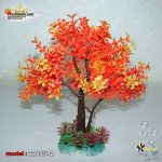 درختچه مصنوعی تزئینی آکواریوم کد ۲۲۰۵۵۴۲