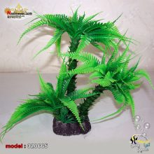 گیاه مصنوعی تزئینی آکواریوم کد ۳۲۰۶۶۵
