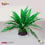 گیاه مصنوعی تزئینی آکواریوم کد ۱۲۰۳۷۴