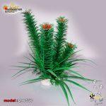 گیاه مصنوعی تزئینی آکواریوم کد ۲۴۰۵۵۰