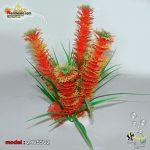 گیاه مصنوعی تزئینی آکواریوم کد ۲۴۰۵۵۰۲
