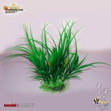 گیاه مصنوعی تزئینی آکواریوم کد 120307