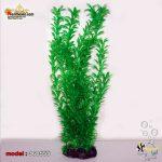 گیاه مصنوعی تزئینی آکواریوم کد ۳۶۰۵۵۵