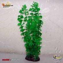 گیاه مصنوعی تزئینی آکواریوم کد ۳۶۰۵۱۰