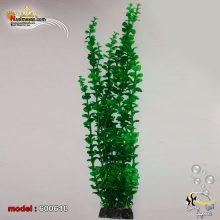 گیاه مصنوعی تزئینی آکواریوم کد ۶۰۰۶۱۰