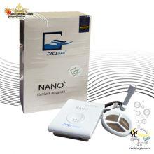 دستگاه ضد جلبک حرفه ای آکواریوم نانو پلاس دی ای دی