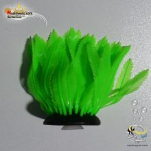 سرخس دریایی مصنوعی سبز برای آکواریوم کد SA05-VR070P