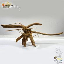 ریشه درخت طبیعی جهت دیزاین آکواریوم شماره ۱