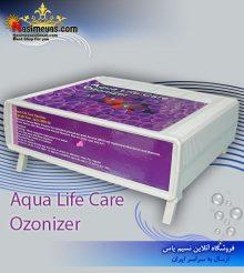 دستگاه ازن ساز ۵ گرمی Ozonizer آکوا لایف کار