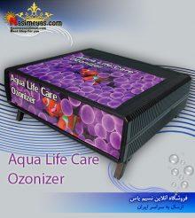 دستگاه ازن ساز ۱۰ گرمی Ozonizer آکوا لایف کار