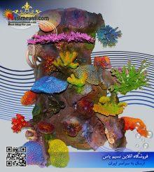 دکوری مرجان مصنوعی مدل اورفلو