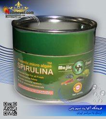 غذای گرانول اسپیرولینا ۳۰ درصد فونیکس