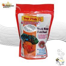 گرانول ترکیبی درشت سیچلاید فیش ۲۰۰ گرم بسته نارنجی تاپ فیش