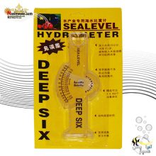 هیدرومتر و شوری سنج بلند دیپ سیکس
