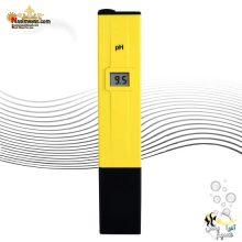قلم دیجیتال تست پی اچ pH آب ATC