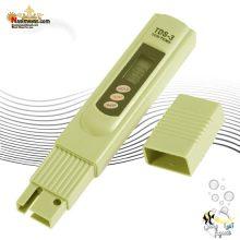 قلم سختی و دما سنج آب دیجیتال TDS-3