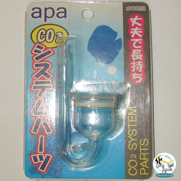 Apa glass diffuser