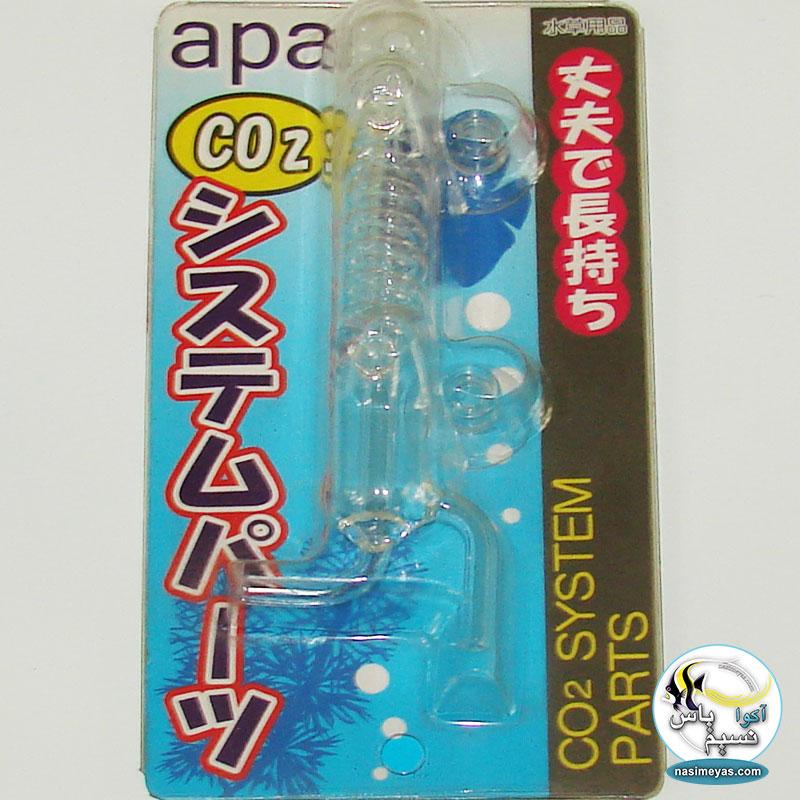 Apa glass diffuser