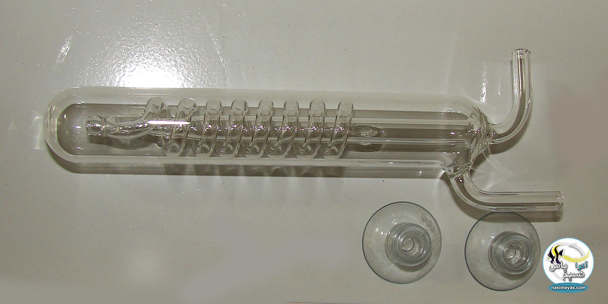 دفیوزر شیشه ای راکتوری C1021 آپا