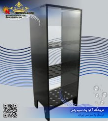 سبد مدیا کشویی مدل کدی فیوژن ۴۰ اینو ویسیو مارین