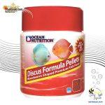 غذا پلیت فورموله دیسکس اوشن نوتریشن