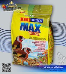 غذای تخصصی سهره مکس منو ۵۰۰ گرم کی کی kiki