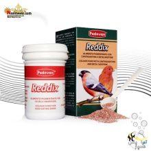 مکمل تقویت رنگ قرمز پرندگان ردیکس پادوان