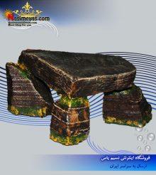 دکوری صخره کد 116 پارس تندیس