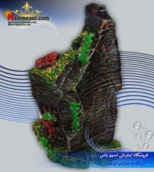 دکوری صخره کد 64 پارس تندیس